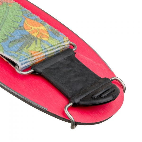 Tail Clip with stretcher for ski skins